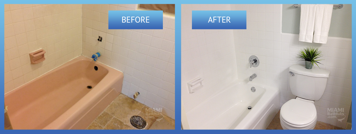 Tub Refinishing | Refinishing Services | Kansas City
