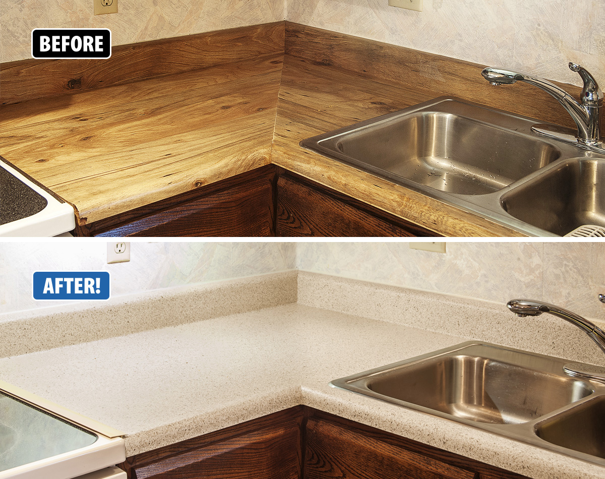 that we use the highest quality products that last and keep their good looks for years to come countertop surfaces available can be seen at this link