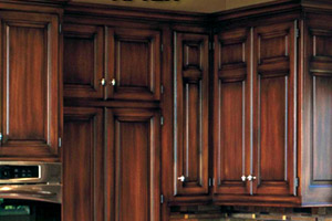 Cabinet Refinishing. KitchenCabinetRefinishing